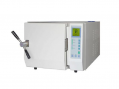 Ultra-fast speed autoclave
